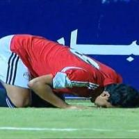VIDEO: Gamal bags first Egypt goal as Pharaohs down Kenya ahead of AFCON qualifiers