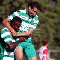 VIDEO: Rami Rabia stars in Sporting B win