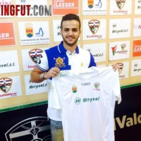 EXCLUSIVE: Egyptian youngster Mohamed El-Hadidy signs for Madrid side Alcorcon