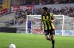 Ahmed Sayed Zizo scores