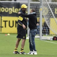 Mohamed Zidan linked with move to El-Gouna