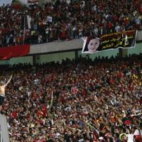 Egyptian fans to return to the stands