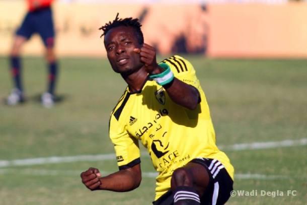 Stanley Ohawuchi vs Masry