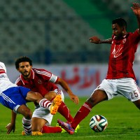 Hopes of Cairo derby in Confederation Cup qualifiers eliminated