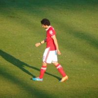 Hegazy sent off as Perugia secure 2-1 win