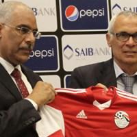 Cúper calls up ten Ahly, eight Zamalek for Eq. Guinea friendly