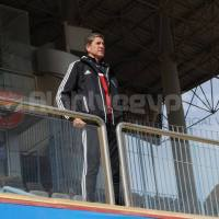 EXCLUSIVE: Al Ahly line up Garrido replacement