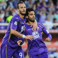 Fiorentina representative full of praise for Mohamed Salah