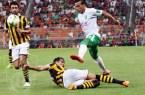 Abdel-Shaft with Ahli Jeddah