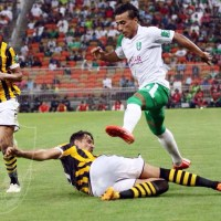 Mohamed Abdel-Shafy plays 90' as Al Ahli exit Asian Champions League