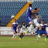 VIDEO: Smouha defeat ENPPI in their fight to avoid relegation