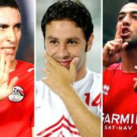 Egypt's superstars to participate in charity match
