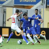 VIDEO: Blues battle back to beat Tetouan 3-2 on Champions League debut