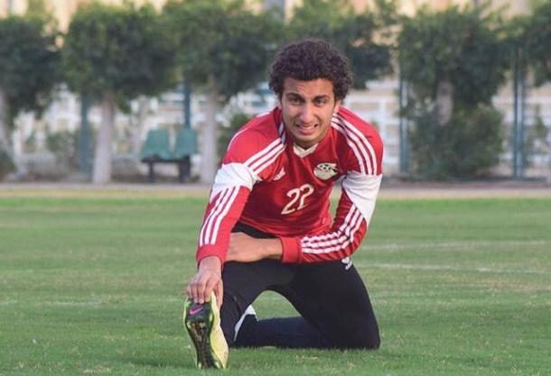 Amr Warda - Egypt