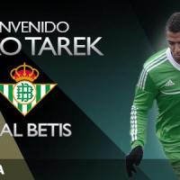 OFFICIAL: Amro Tarek joins Real Betis
