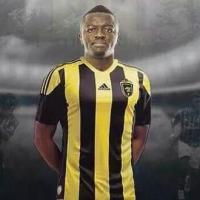 Official: Ghana's Sulley Muntari signs for Ittihad Jeddah from AC Milan