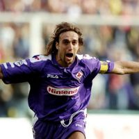 Fiorentina legend Batistuta: I really like Salah