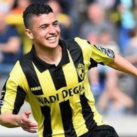 Wadi Degla: Lille join AEK in chase for youngster Karim Hafez