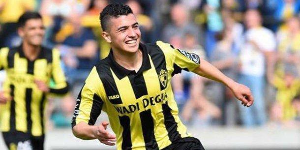 Karim Hafez - Lierse - Lille
