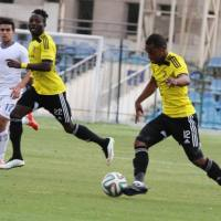 Wadi Degla terminate Ahmed El-Merghany's contract