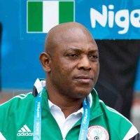 Nigeria manager Stephen Keshi sacked