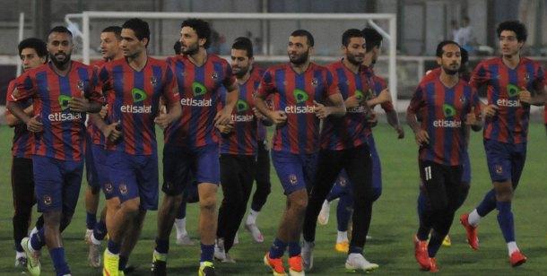 Photo: Al Ahly Facebook page