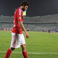 Hossam Ghaly requests to leave Al Ahly