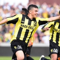 Official: AEK reach agreement with Lierse over Karim Hafez