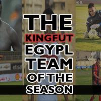KF TOTS: The 2014/15 Egyptian Premier League Team of the Season