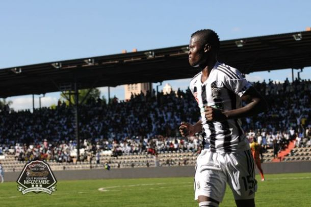 Photo: TP Mazembe Facebook Page
