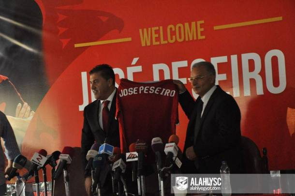 Source: Al Ahly official page