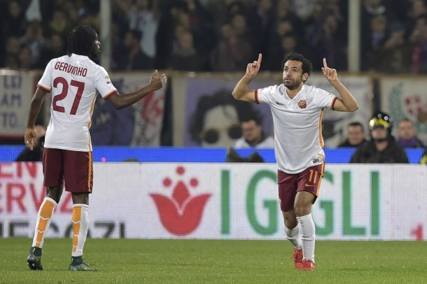 Photo: AS Roma official website