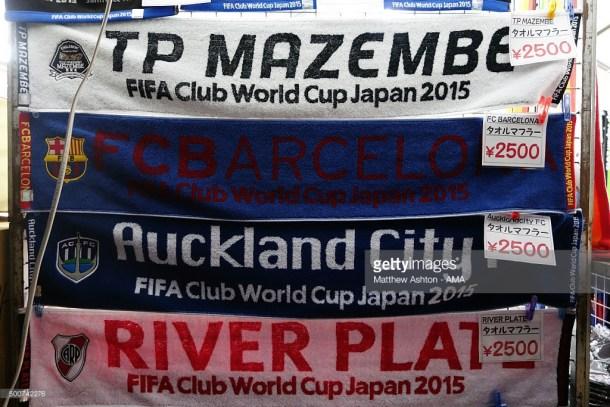 TPMaz CWC Japan Club America