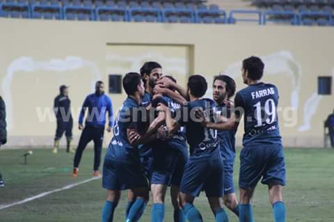 enppi late victory arab contractors