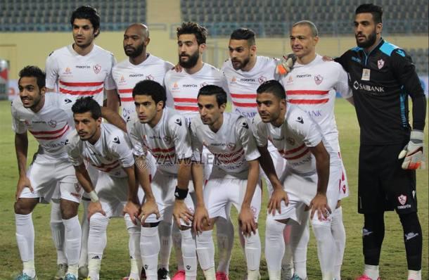 Source: Zamalek Official Website