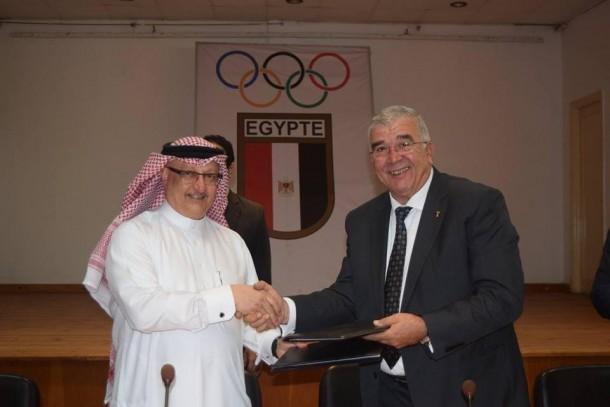 Bahrain OC Egypt OC
