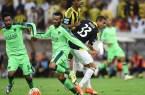 Photo: Al Ahli FC