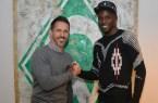 Photo: Werder Bremen official website, NPH