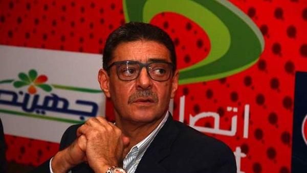 Mahmoud Taher