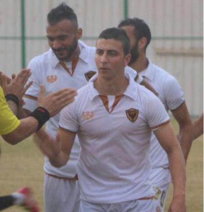 Mohamed Zidane