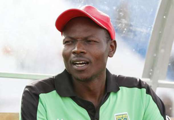 Stanley Okumbi