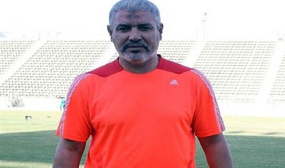 Official: Zamalek sack Gamal Abdel-Hamid