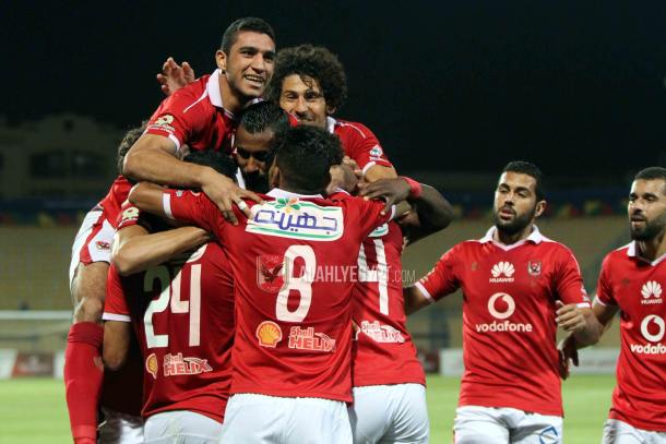 Zesco United vs Al Ahly – Live Commentary