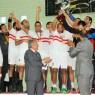 Source: African Federation Of Handball