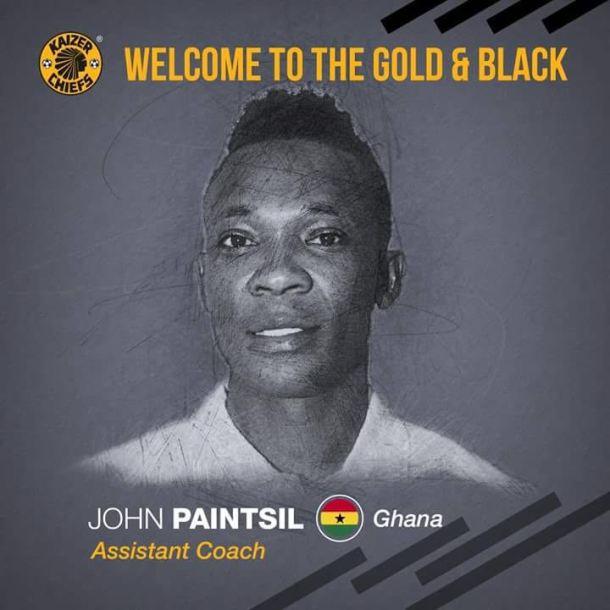 John Paintsil