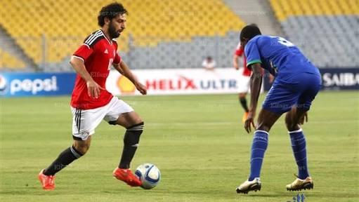 Egypt Tanzania AFCON Salah