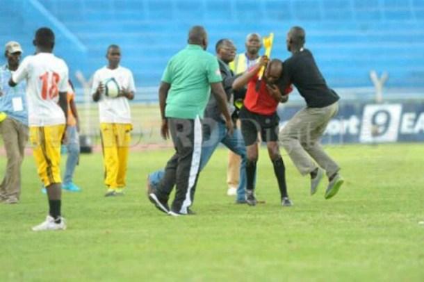 Football Kenya Federation