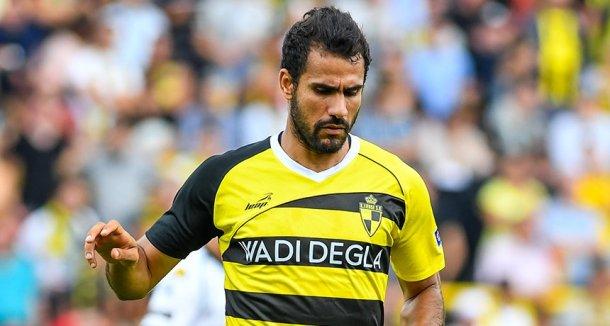 Mostafa Galal returns