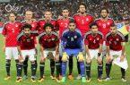 Ghana Egypt