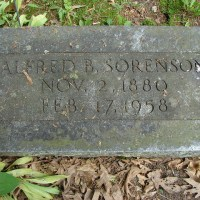 Alfred Sorenson, Mae Sorenson and the Lemberger case